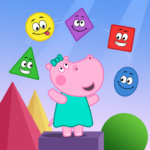 Shapes and colors for kids 1.1.1 (Mod Unlimited Money)
