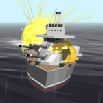 Ships of Glory: Online Warship Combat 2.80 (Mod Unlimited Money)