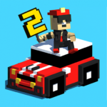 Smashy Road: Wanted 2 1.22 (Mod Unlimited Money)