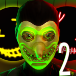 Smiling-X 2: Action and adventure with jump scares 1.7.3 (Mod Unlimited Money)