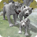 Snow Tiger Family 1.7 (Mod Unlimited Money)