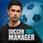 Soccer Manager 2021 – Football Management Game 2.1.0  (Mod Unlimited Money)