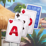 Solitaire Cruise Game: Classic Tripeaks Card Games 2.7.1  (Mod Unlimited Coins)