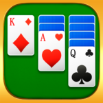 Solitaire Play – Classic Klondike Patience Game 3.0.13 (Mod Unlimited Subscription)