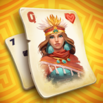 Solitaire Treasure of Time  (Mod Unlimited Money) 2.0.1