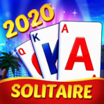 Solitaire Tripeaks Diary – Solitaire Card Games 1.21.0 (Mod Unlimited Money)