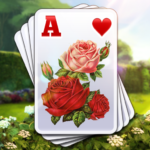Solitales: Garden & Solitaire Card Game in One 1.107 (Mod Unlimited Money)