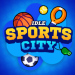 Sports City Tycoon – Idle Sports Games Simulator 1.12.4 (Mod Unlimited Money)