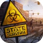 State of Survival: Survive the Zombie Apocalypse 1.11.60  (Mod Unlimited Money)