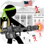 Stickman Army : The Defenders 41 (Mod Unlimited Money)