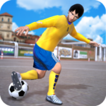 Street Soccer League 2020: Play Live Football Game 2.8 (Mod Unlimited Money)
