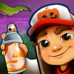Subway Surfers 2.20.0 (Mod Unlimited Coins)
