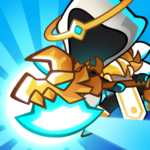 Summoner's Greed: Endless Idle TD Heroes 1.25.11 (Mod Unlimited Money)