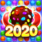 Sweet Candy Mania – Free Match 3 Puzzle Game 1.5.7 (Mod Unlimited Money)