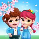 Sweet Road: Cookie Rescue Free Match 3 Puzzle Game 6.8.0 (Mod Unlimited Money)