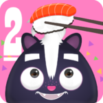 TO-FU Oh!SUSHI 2 2.8 (Mod Unlimited Pack)