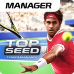 TOP SEED Tennis: Sports Management Simulation Game 2.52.1  (Mod Unlimited Money)