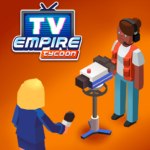 TV Empire Tycoon – Idle Management Game 1.1.0 (Mod Unlimited Money)