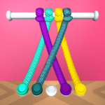 Tangle Master 3D 30.3.0  (Mod Unlimited Money)