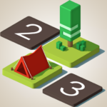 Tents and Trees Puzzles 1.6.26  (Mod Unlimited Money)