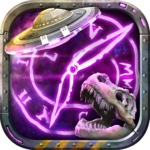 Time Machine Hidden Objects – Time Travel Escape 3.0  (Mod Unlimited Money)