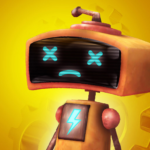 Tiny Robots Recharged 1.50 (Mod Unlimited Money)