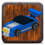 Tiny racers in Bricks 3.5 (Mod Unlimited Money)