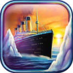 Titanic Hidden Object Game – Detective Story 3.0  (Mod Unlimited Money)