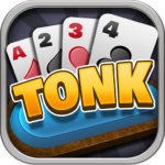 Tonk Online : Multiplayer Card Game 1.10.4 (Mod Unlimited Money)