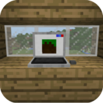 Tools Games Mod for MCPE 4.4 (Mod Unlimited Money)