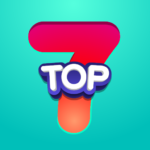 Top 7 – family word game 1.6.1  (Mod Unlimited Money)