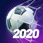 Top Football Manager 2020 1.23.23  (Mod Unlimited Money)