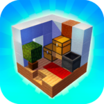 Tower Craft 3D – Idle Block Building Game 1.9.7 (Mod Unlimited Money)