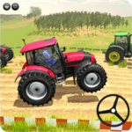 Tractor Racing 1.0.3 (Mod Unlimited Money)