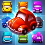Traffic Puzzle – Car Puzzle Game 1.55.3.327  (Mod Unlimited Money)