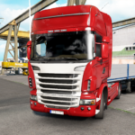 Truck Simulator – Driving Game 6.0.5 (Mod Unlimited Money)