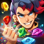 Valiant Tales: Puzzle RPG 1.6.3 (Mod Unlimited Money)