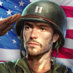 WW2: Strategy Commander Conquer Frontline 2.9.6  (Mod Unlimited Money)