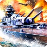 Warship Rising – 10 vs 10 Real-Time Esport Battle 5.9.2  (Mod Unlimited Money)