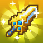 Weapon Heroes : Infinity Forge(Idle RPG) 0.9.090 (Mod Unlimited Package)