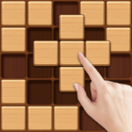 Wood Block Sudoku Game -Classic Free Brain Puzzle 1.8.0 (Mod Unlimited times rotate)