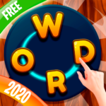 Word Connect 2020 3.3 (Mod Unlimited Money)