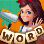 Word Home – Home Design Makeover & Emily in Paris 1.0.17  (Mod Unlimited Money)