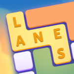 Word Lanes – Relaxing Puzzles 1.6.0  (Mod Unlimited Money)