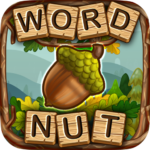 Word Nut: Word Puzzle Games & Crosswords 1.165  (Mod Unlimited Money)