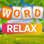 Word Relax – Free Word Games & Puzzles 1.0.72 (Mod Unlimited Money)