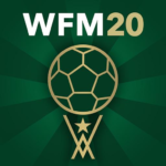World Football Manager 2.2.1 (Mod Unlimited Money)