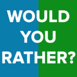 Would You Rather? 3.2.0  (Mod Unlimited Money)