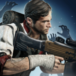 ZOMBIE HUNTER 1.27.0 (Mod Unlimited gold)