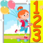 1 to 100 number counting game 3.4 (Mod Unlimited Money)